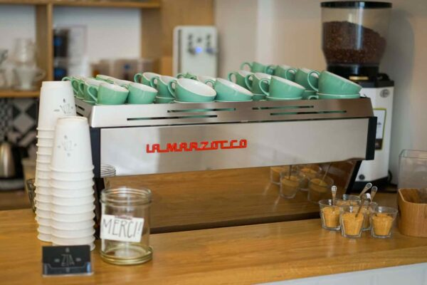 The 7 Best coffee Cafés in the 7th Arrondissement of Paris Zia