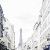 rue Saint-Dominique best streets in the 7th Paris