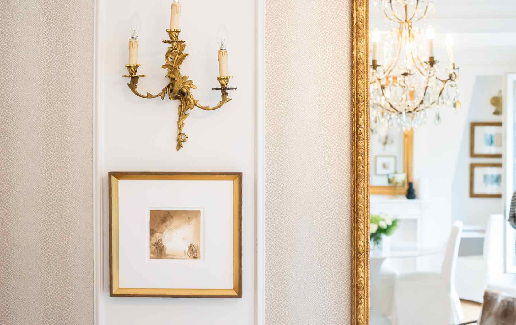 Paris Perfect Shared Vivant Apartment
