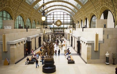Art in Paris: Famous French Artists and Where to Find their Works