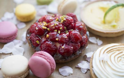 15 French Desserts to Eat in Paris that will Satisfy your Sweet Tooth