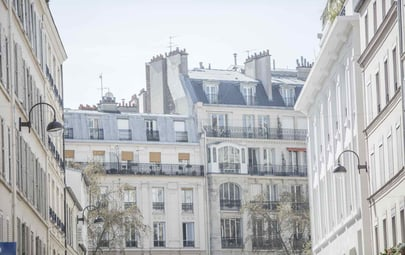 Winter 2020 Paris Real Estate Update: Temporary Weakness is a Buying Opportunity