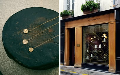Jewelry Hunting in Paris: 8 Designers to Discover Now