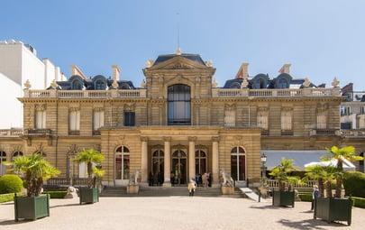 5 Must-See Paris Art Museums