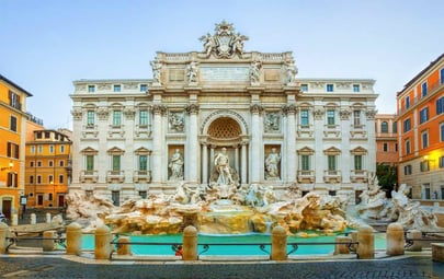 Movies and TV Shows to Inspire your Trip to Italy