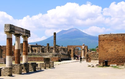 Why Pompeii Should Be On Your Italy Bucket List