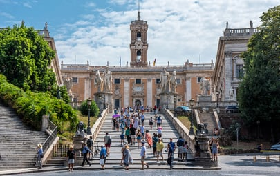 Visit These Rome Museums Virtually from Home
