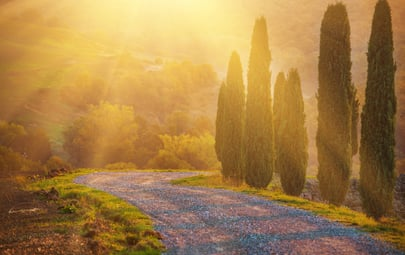 Why Autumn is the Best Season For a Tuscan Getaway