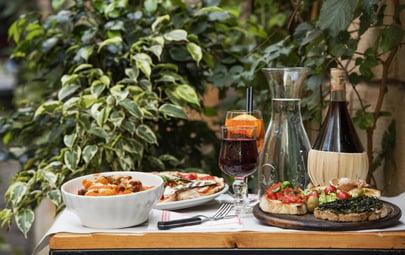 The Sagra – Savoring Italy's Food Festivals
