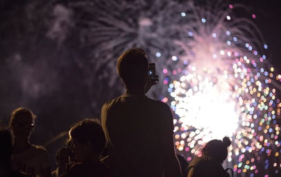 How to Celebrate Guy Fawkes Night in London