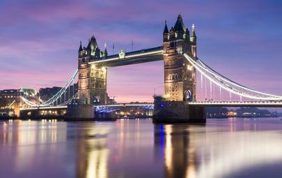 Happy Valentine's Day: Romantic Spots in London