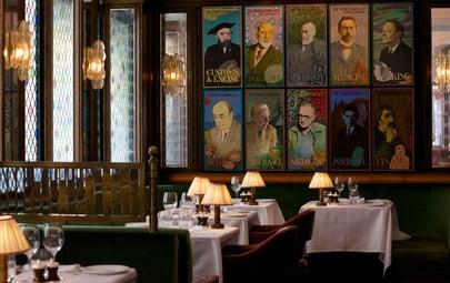 10 Bucket List London Restaurants