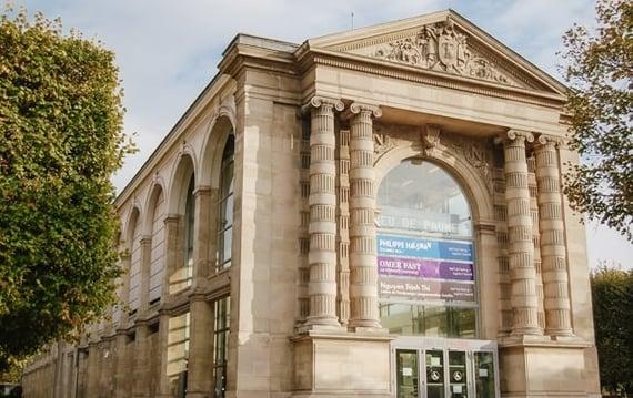 Musée Jeu de Paume