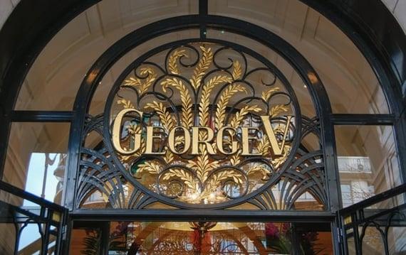 George V Hotel
