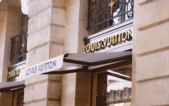 Rue de Rivoli, Palais Royal & Place des Victoires