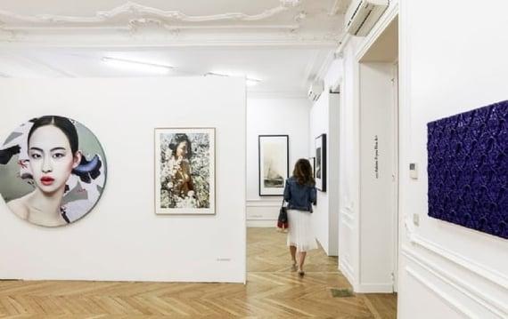 Paris Now - Paris Asian Art Fair