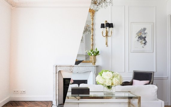 Remodeling Costs Are the Same so Buy in the Best Paris Location