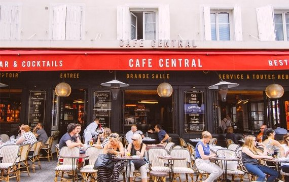Where to Eat & Drink in Paris