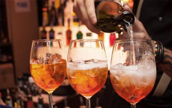 Whisky & Cocktail Bars