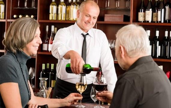 Wine Bars, Pubs & Cocktails