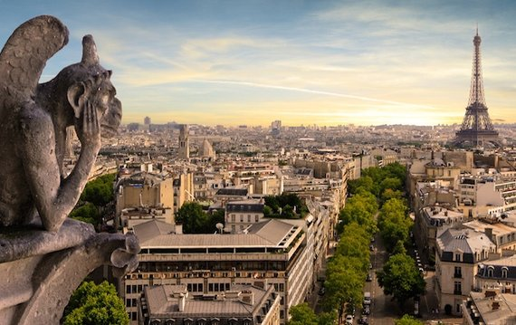 Top 10 Essential Things to See & Do in Paris