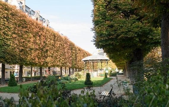 The 15th Arrondissements: Eiffel Tower, Champ de Mars & Parisian Charm