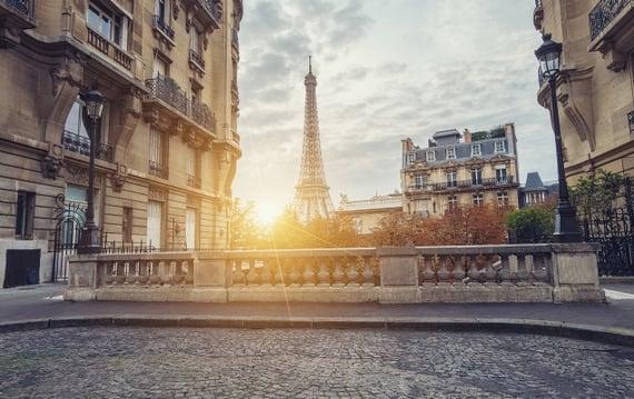 The 16th Arrondissements: Trocadéro, Bois de Boulogne & Museums Galore