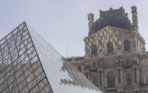 The 1st Arrondissement: Tuileries, Louvre & Les Halles