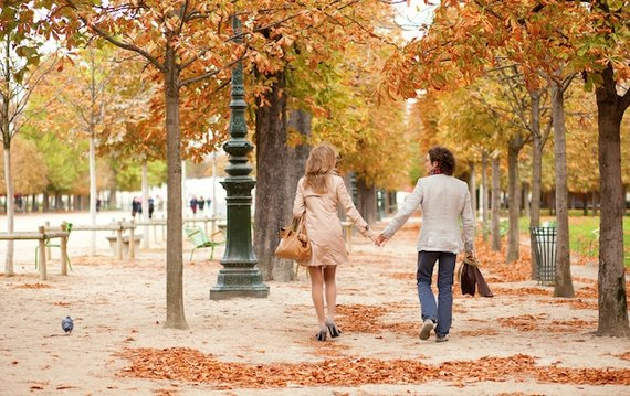 Top 10 Romantic Things to Do in Paris