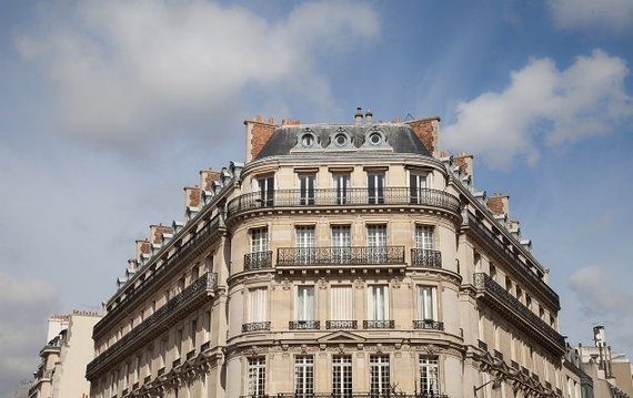 2019 Paris Real Estate Report: A Healthy Market Expected to Continue