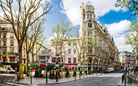 Paris Real Estate Hits a New Record in 2017