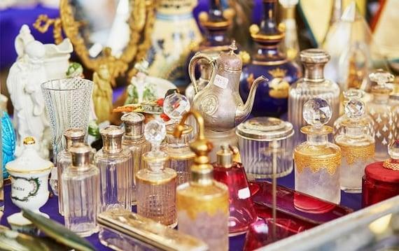 Discount Porcelain & Crystal