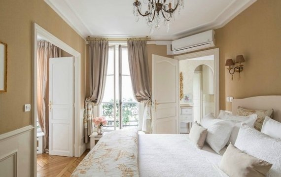 What to Expect with Air Conditioning in Paris