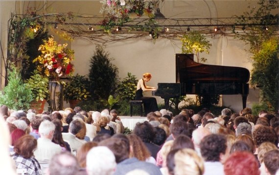 The Chopin Festival Begins in Paris