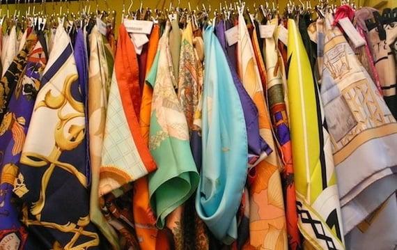 Designer Depots / Consignment Stores