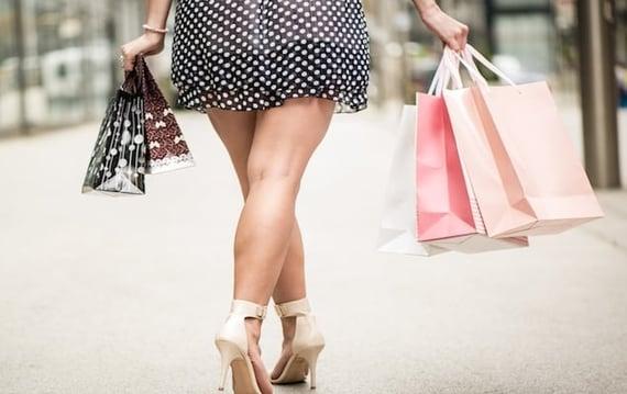 Our Favorite Paris Shopping Streets