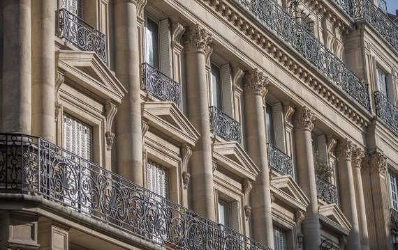 2020 Paris Real Estate: Paused Until The World Returns to Normal