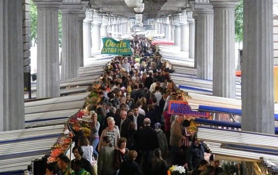Rue de Grenelle Market