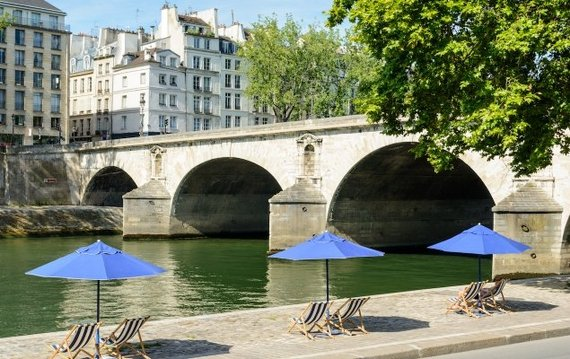 The Truth About Paris When It Sizzles