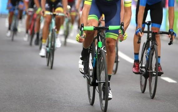 Tour de France Ends in Paris