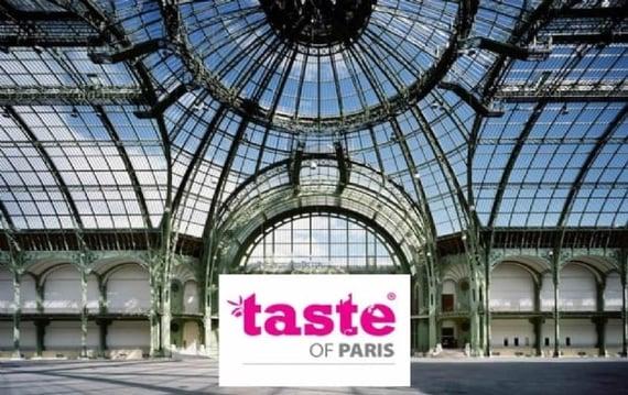 TASTE OF PARIS FESTIVAL