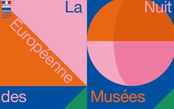 European Museums Night