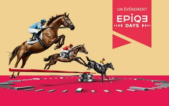 Great Paris Steeplechase