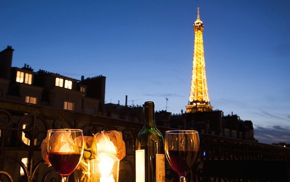 9. Dinner and a Show at your Paris Vacation Apartment