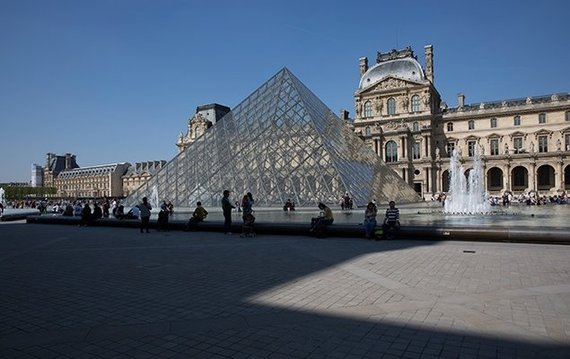 5. See the highlights of the Louvre
