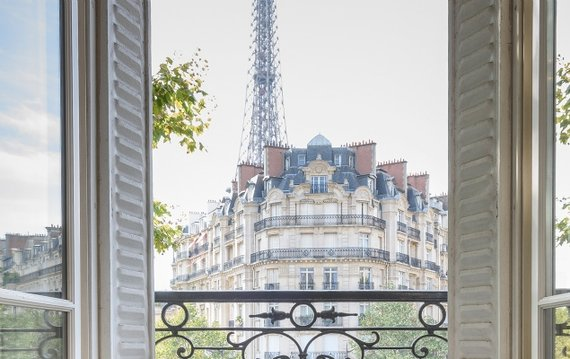 Bonus Info: I'd Like to Buy a Vacation Apartment in Paris and Rent it Out When I'm Away. Is This Possible?