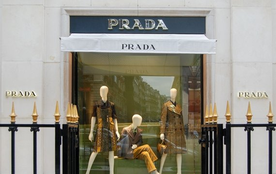 4. Indulge in a Little Window Shopping