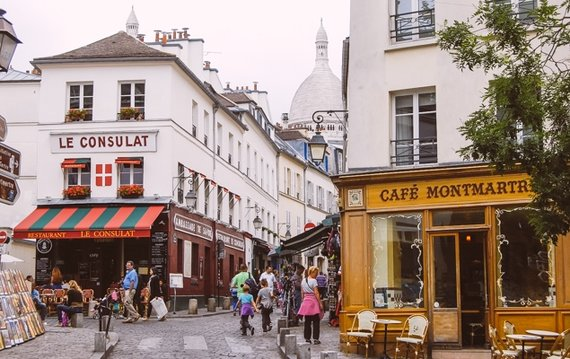5. Discover the Charm of Montmartre
