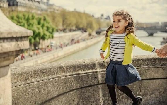 Kids Love Paris Apartments