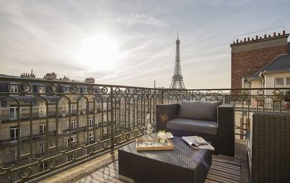 Buy a Paris Apartment